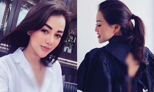 Biodata Puteri Novitasari Ramli Si Pramugari Cantik, Ratu Garuda Indonesia?