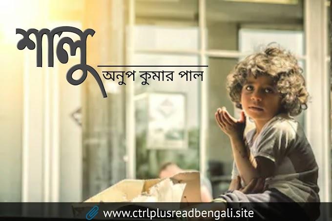 শালু - Bengali short realistic story