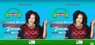 Audio | Florence Mackenzi- Nitamuhimidi Bwana| Download