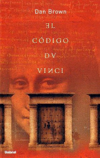 El código Da Vinci 2, Dan Brown