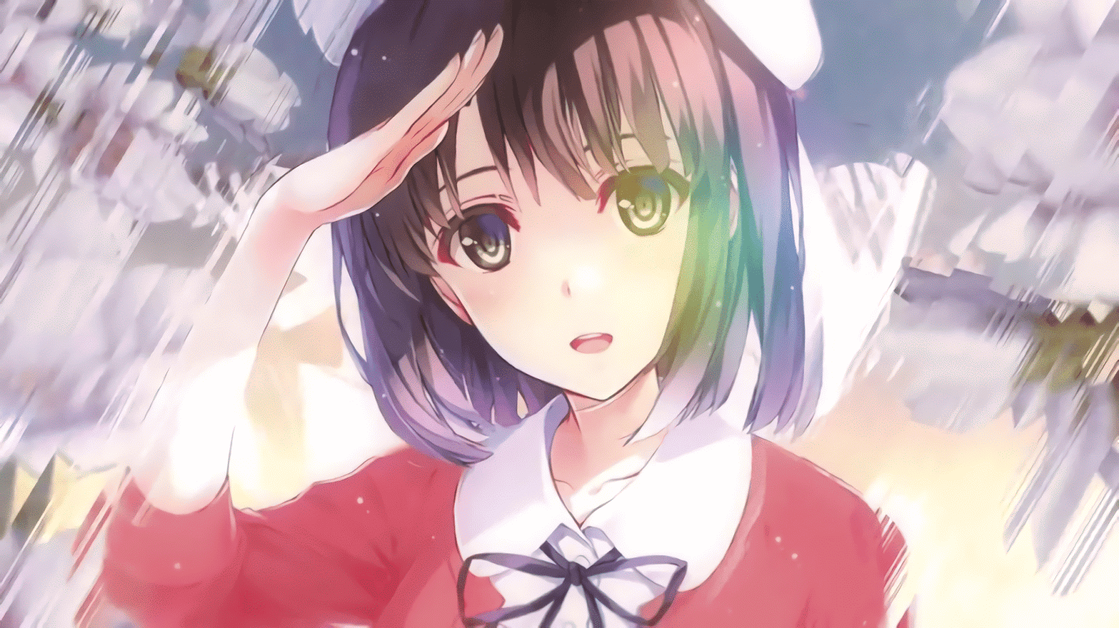 Anime Characters Kuudere : Top kuudere anime girl characters desonime all
