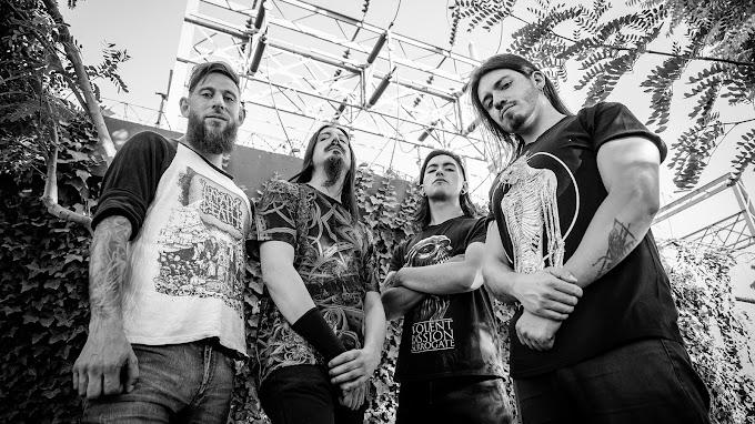 """Violent Passion Surrogate lanza su Nuevo Disco  """"PRIVATOPIA"""" ."""