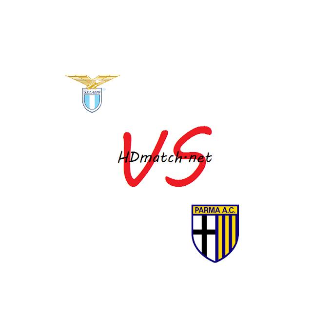 مباراة بارما ولاتسيو بث مباشر مشاهدة اون لاين اليوم 9-2-2020 بث مباشر الدوري الايطالي يلا شوت parma vs ss lazio
