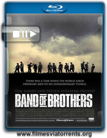 Band Of Brothers Season 1 720p Torrent