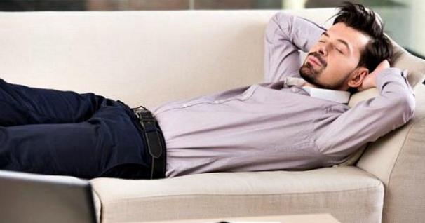 Benarkah Tidur Siang Bantu Tekanan Darah Kita?
