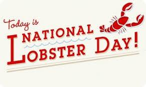 National Lobster Day Wishes For Facebook