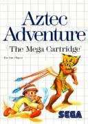 Aztec Adventure - The Golden Road to Paradise