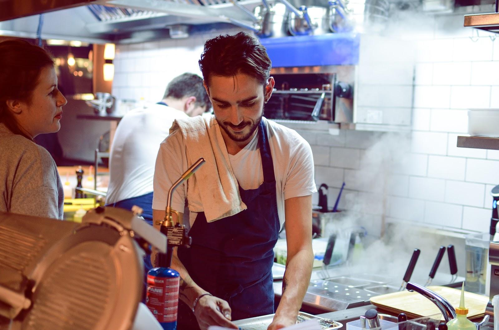 Cin Cin, Hove | Restaurant Opening