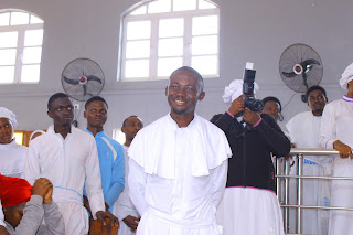 Download Rev'd Tolu Agboola Second  Session At 72 Hours Intercession