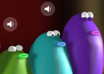 Blob-Opera