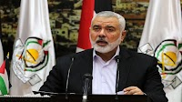 Petinggi Hamas Sampaikan Belasungkawa Atas Wafatnya Joserizal Jurnalis