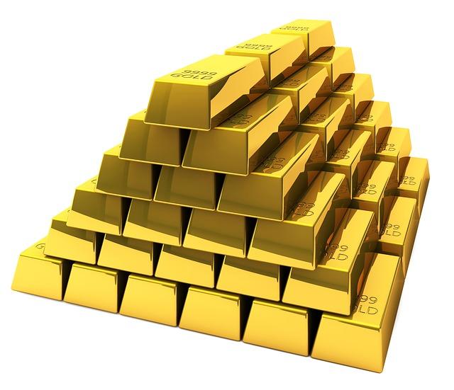 7 Keuntungan Nyata Dari Berinvestasi Emas Siap Petik Investasi Untung
