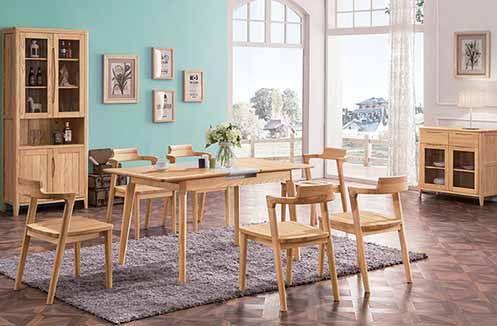 Hướng dẫn cách lựa chọn bàn ghế phòng ăn cao cấp ưng ý nhất