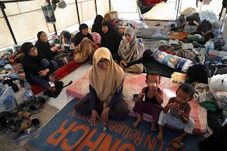 Kisah Pilu 20 Anggota Keluarga asal Indonesia Gabung ISIS dan Tertipu Khilafah di Suriah