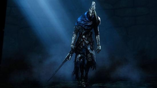 Chevalier Artorias dans Dark Souls - Full HD 1080p