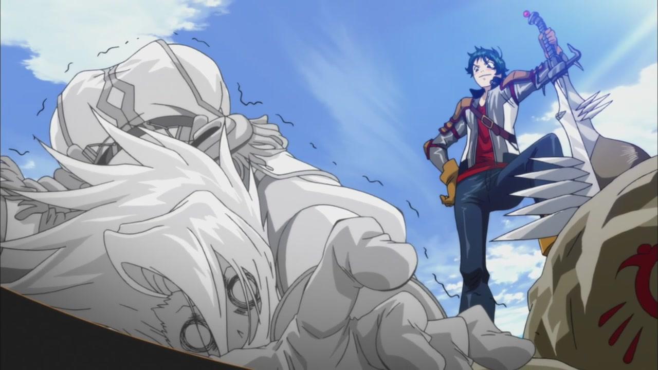 Anime mirip konosuba