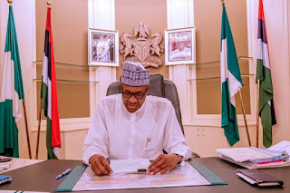 [NEWS] Buhari May Ease COVID-19 Lockdown Today