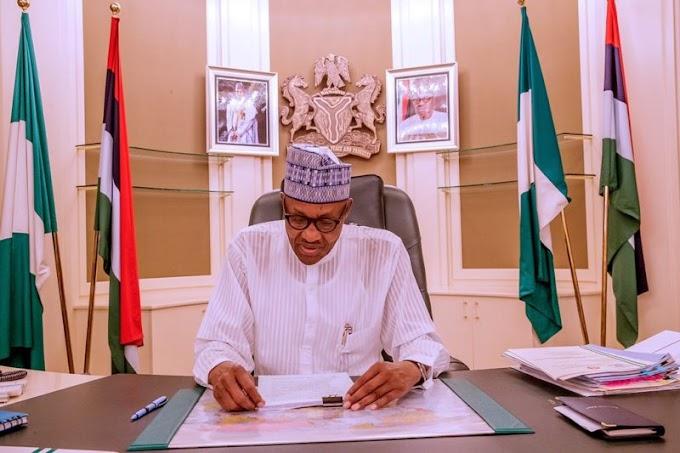 [NEWS] Buhari May Ease COVID-19 Lockdown Today