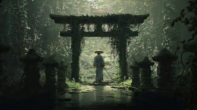 Samurai no Jardim
