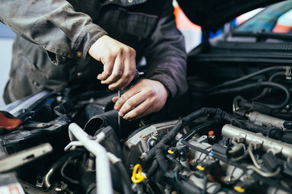 """""""Cala nel 2020 la spesa per manutenzione e riparazione delle auto"""""""