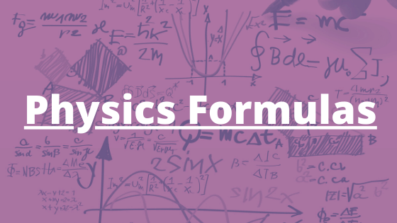 acceleration formula with mass and force