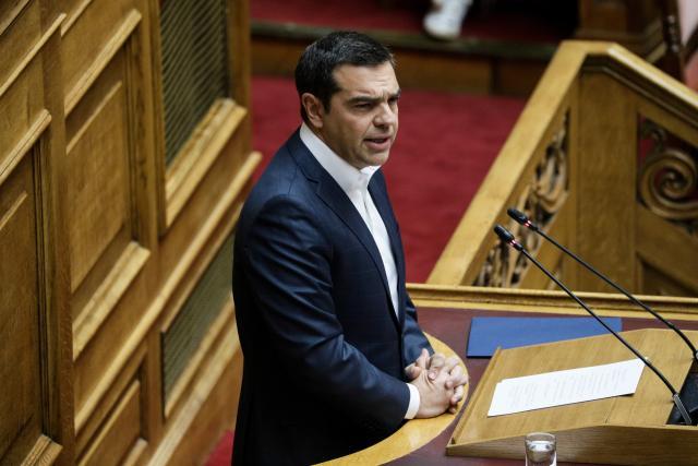 Βουλή: Ψηφίστηκαν 120 δόσεις, 13η σύνταξη και μείωση ΦΠA – VIDEO