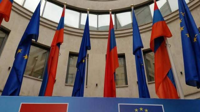 Armenia recibirá 176 millones de euros de la Unión Europea