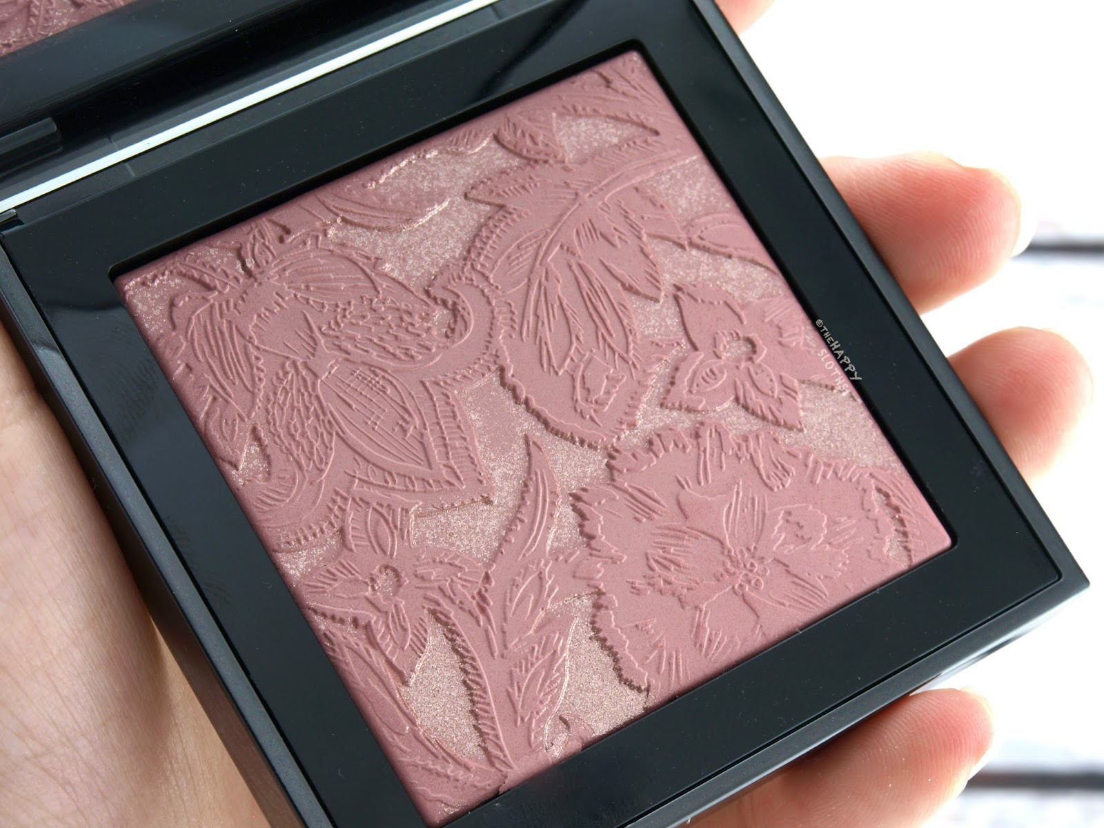 Burberry Fall 2017 Blush Makeup Collection | My Burberry Blush Palette: Review and Swatches
