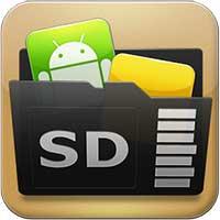 تحميل AppMgr Pro apk