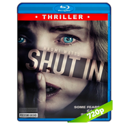 Presencia siniestra (2016) BRRip 720p Audio Ingles 5.1 Subtitulada