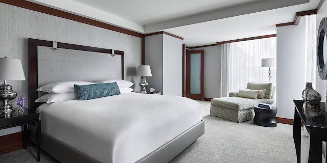 Enjoy a luxurious experience at The Ritz-Carlton Georgetown, Washington DC, one of the most distinctive boutique hotels in this historic neighborhood.