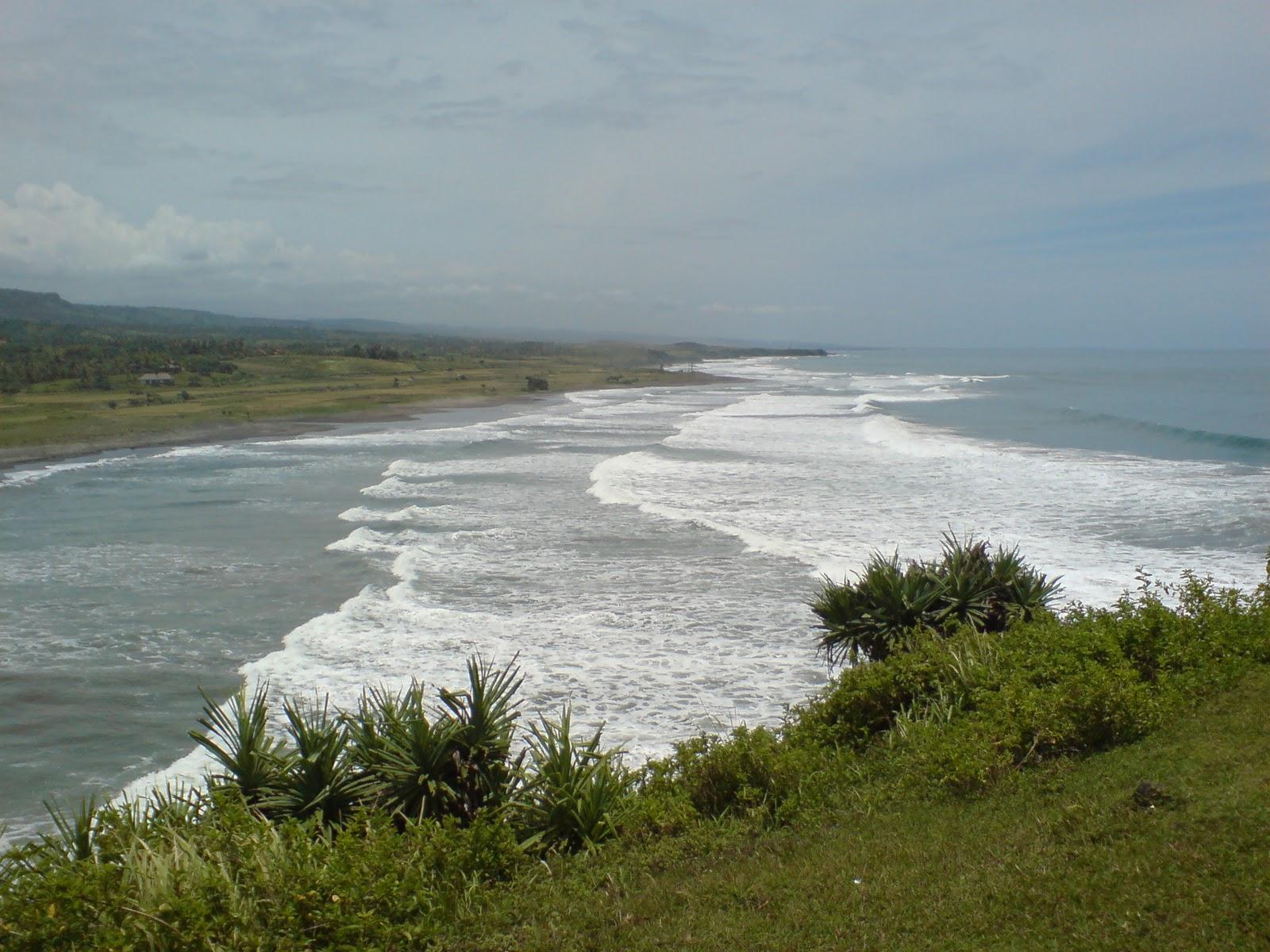 Info Terlengkap Pantai Rancabuaya Garut Penginapan