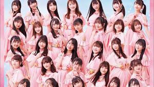 NGT48 Baru Rilis 'Sherbet Pink', Penjualan Single Menurun