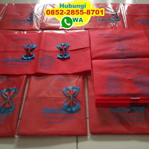 harga undangan tempat tissue unik murah 50264