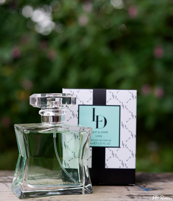 Leighton Denny Light & Dark Fragrances - Desire & Lively