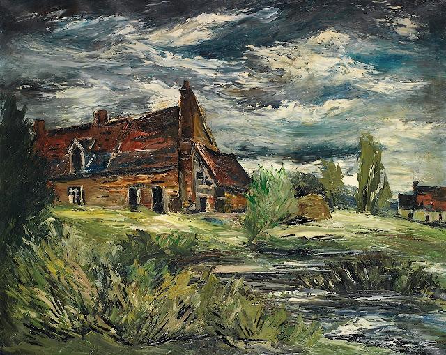 Anders Osterlind - Landscape