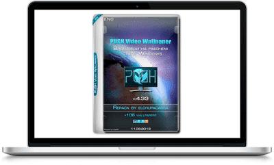PUSH Video Wallpaper 4.37 Full Version