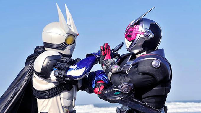 Kamen Rider Zi-O Episode 46 Subtitle Indonesia