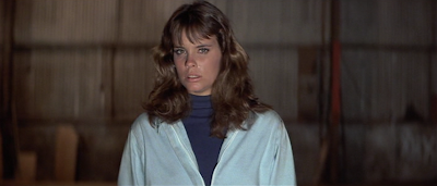 Alexandra Paul in Christine (1983)
