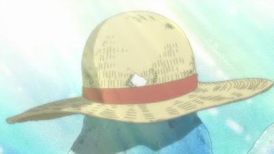 Mũ Rơm, One Piece