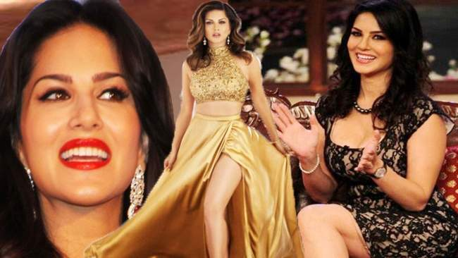 sunny leone bold pictures