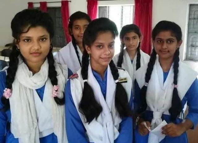 ঝিনাইদহ কোটচাঁদপুর মাধ্যমিক বালিকা বিদ্যালয় বিতর্ক প্রতিযোগিতায় সেরা দল