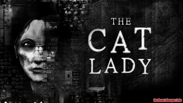 Download Game The Cat Lady Full Cr@ck