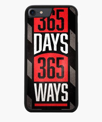 365 Days 365 Ways