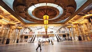 محطة مصر (محطة رمسيس) من الداخل