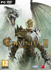 Divinity II Ego Draconis-RELOADED