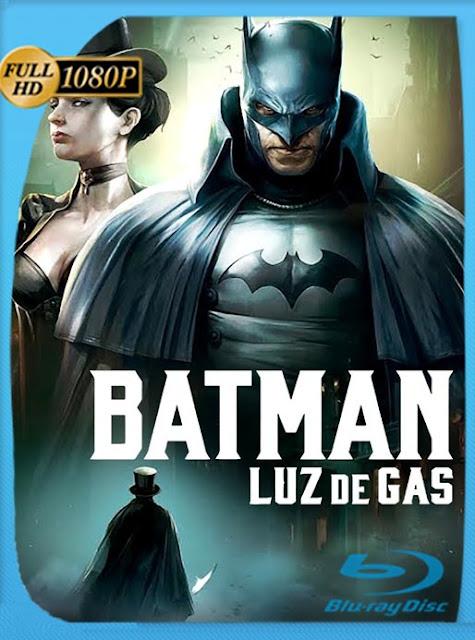 Batman: Luz de gas (2018) HD [1080p] Latino [GoogleDrive] SilvestreHD