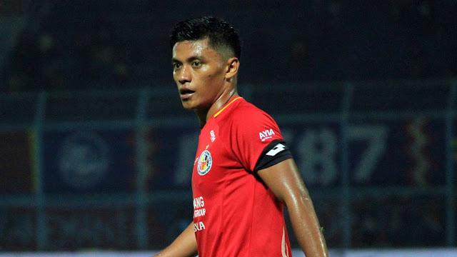rsyad Maulana dan Dedi Gusmawan Merapat ke PSM Makassar