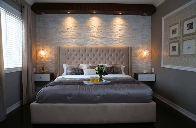 master bedroom design and ideas