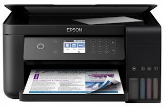 Epson EcoTank ET-3700 Drivers Download